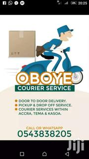 Delivery Services | Automotive Services for sale in Greater Accra, Osu