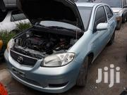 Toyota Vios 2010 Gray | Cars for sale in Greater Accra, Osu