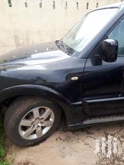 Mitsubishi Pajero 2008 2.5 TD Classic Black | Cars for sale in Greater Accra, Bubuashie