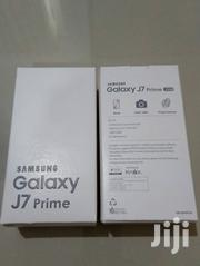 New Samsung Galaxy J7 Prime 32 GB | Mobile Phones for sale in Greater Accra, Alajo