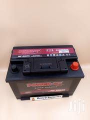 15 Plates Car Battery Power Jet Batteries ) _ Free House Delivery | Vehicle Parts & Accessories for sale in Greater Accra, North Kaneshie