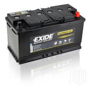 17 Plate Exide Car Battery + Free Delivery | Vehicle Parts & Accessories for sale in Greater Accra, Achimota