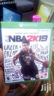 A Week Used Nba 2K19 | Video Games for sale in Greater Accra, Tema Metropolitan