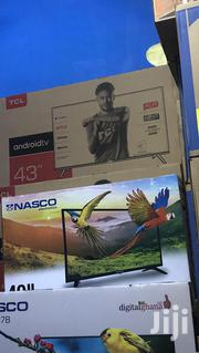 TCL 43 Inches Smart Android TV Digital Satellite | TV & DVD Equipment for sale in Greater Accra, Accra Metropolitan