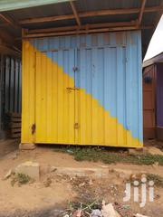Container In Lakeman For Sale | Commercial Property For Sale for sale in Greater Accra, Teshie new Town