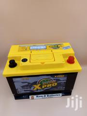 15 Plates Car Battery For Corolla Elantra | Vehicle Parts & Accessories for sale in Greater Accra, Adabraka