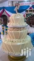 Wedding Birthday Cakes | Wedding Venues & Services for sale in Accra Metropolitan, Greater Accra, Ghana