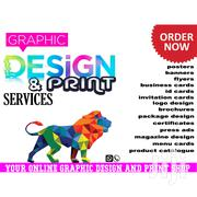 Design And Print Service | Computer & IT Services for sale in Ashanti, Kumasi Metropolitan