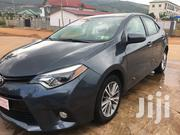 Toyota Corolla 2014 Gray | Cars for sale in Greater Accra, East Legon