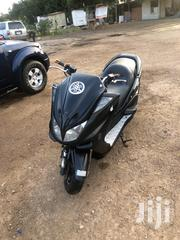 Yamaha Majesty 2017 Black | Motorcycles & Scooters for sale in Greater Accra, Adenta Municipal
