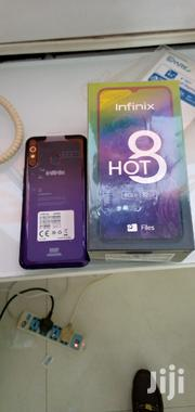 New Infinix Hot 8 32 GB | Mobile Phones for sale in Greater Accra, Adenta Municipal