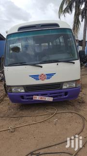 New Toyota Coaster 2006 White | Buses & Microbuses for sale in Greater Accra, Accra Metropolitan