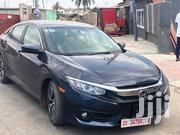 New Honda Civic 2017 Black | Cars for sale in Ashanti, Kumasi Metropolitan