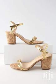 Ladies Sandals Heel | Shoes for sale in Greater Accra, Ga West Municipal
