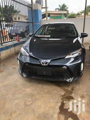 Toyota Corolla 2017 Gray | Cars for sale in Greater Accra, East Legon