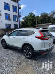 Honda CR-V 2017 White | Cars for sale in Greater Accra, Achimota