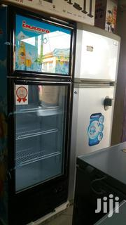 INNOVA DISPLAY FRIDGE With Top Freezer 350 Ltrs | Store Equipment for sale in Ashanti, Kumasi Metropolitan