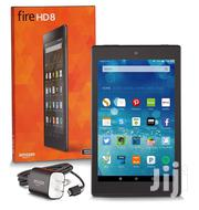 New Amazon Fire HD 8 32 GB Black | Tablets for sale in Greater Accra, East Legon