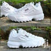 Ladies Fila Sneakers | Shoes for sale in Greater Accra, Nungua East