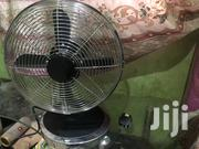 Metal Table Fan | Home Appliances for sale in Greater Accra, Tesano