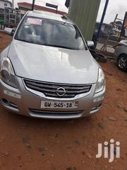 Nissan Altima 2012 2.5 SL Silver | Cars for sale in Greater Accra, Achimota