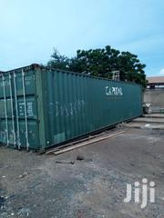 Neet 40 Fetter Container | Manufacturing Equipment for sale in Eastern Region, Asuogyaman