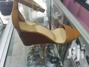 Michael Kors Wedge Sandals | Shoes for sale in Ashanti, Kumasi Metropolitan