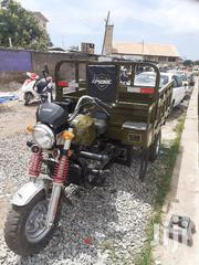 Tricycle 2019 Green | Motorcycles & Scooters for sale in Greater Accra, Kokomlemle