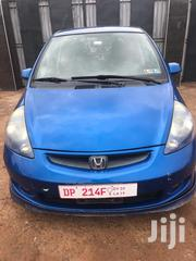 Honda Fit 2007 Blue | Cars for sale in Greater Accra, Accra Metropolitan