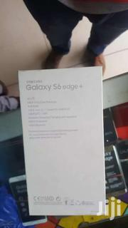 New Samsung Galaxy S6 Edge Plus 32 GB Black | Mobile Phones for sale in Greater Accra, Ga East Municipal