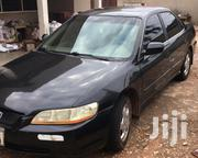 Honda Accord 2000 Black | Cars for sale in Greater Accra, Achimota
