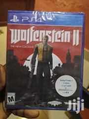 Wolfenstein 2 The New Colossus | Video Games for sale in Greater Accra, Ga South Municipal