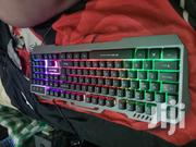 Very Nice And RGB KBS 505 Keyboard For Gamers | Computer Accessories  for sale in Greater Accra, Dansoman