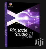 Pinnacle Studio Ultimate 21 Full Version | Software for sale in Ashanti, Kumasi Metropolitan