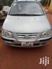 Hyundai Getz 2009 1.6 GLS Silver | Cars for sale in Eastern Region, Birim North