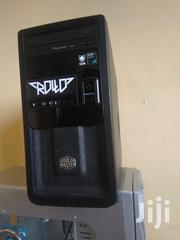 Desktop Computer Asus 4GB AMD HDD 250GB | Laptops & Computers for sale in Ashanti, Atwima Nwabiagya