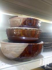 Ceramic Fufu Bowl   Kitchen & Dining for sale in Greater Accra, Achimota