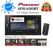 Pioneer Car Radio BT Video Player | Vehicle Parts & Accessories for sale in Eastern Region, Asuogyaman