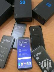 Sumsung Galaxy S8 Brand New In Box | Clothing Accessories for sale in Greater Accra, Roman Ridge