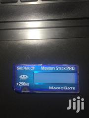 Sony MSX2GS Memory Stick Pro 256GB Magic Gate | Doors for sale in Greater Accra, Teshie-Nungua Estates