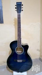 Fender Acoustic Guitar | Musical Instruments for sale in Brong Ahafo, Kintampo North Municipal