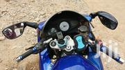 Suzuki SFV650 2001 Blue | Motorcycles & Scooters for sale in Greater Accra, Bubuashie