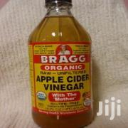 Bragg Apple Cider Vinegar | Vitamins & Supplements for sale in Greater Accra, Kotobabi