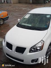 Pontiac Vibe 2010 White | Cars for sale in Greater Accra, East Legon
