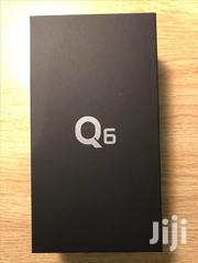 New LG Q6 32 GB Silver | Mobile Phones for sale in Greater Accra, Accra Metropolitan