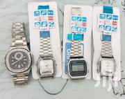 Casio Silver Watches | Watches for sale in Ashanti, Kumasi Metropolitan