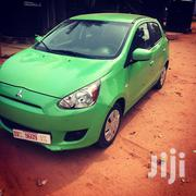 Mitsubishi Mirage 2015 Green | Cars for sale in Greater Accra, Accra Metropolitan