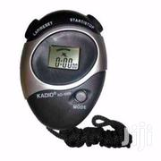 Stop Clock Timer Alarm Watch Sports Refree | Sports Equipment for sale in Eastern Region, Asuogyaman
