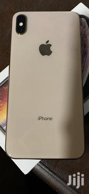 Apple iPhone XS Max 256 GB Gold   Mobile Phones for sale in Greater Accra, East Legon