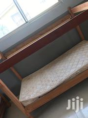 Used Bunk Beds With Mattress | Furniture for sale in Greater Accra, Dzorwulu